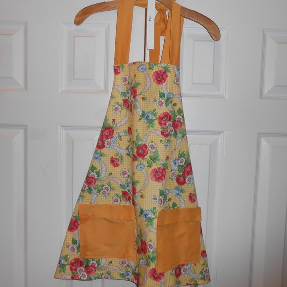 Other - apron #284
